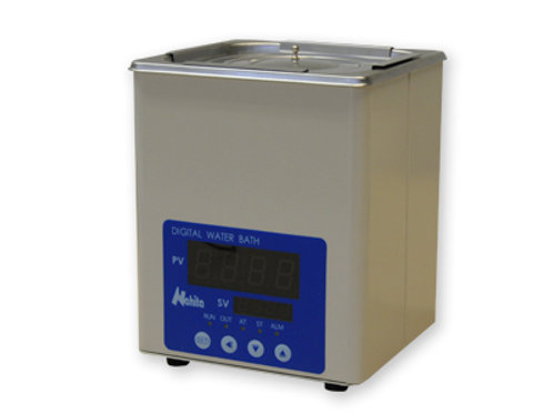 Baño termostático digital de agua 3 litros. mod. 601/3