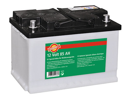Bateria 12v 85A 278 x 175 x 190