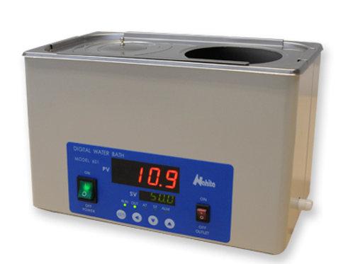 Baño termostático digital de agua 5 litros. mod. 601/5