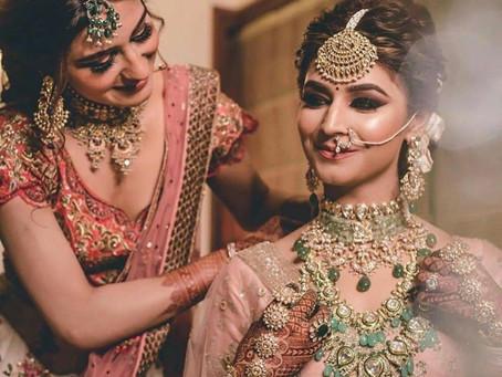 Best Engagement Makeup Looks