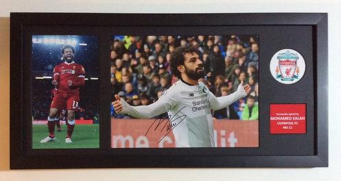 Mohamed Salah MS16