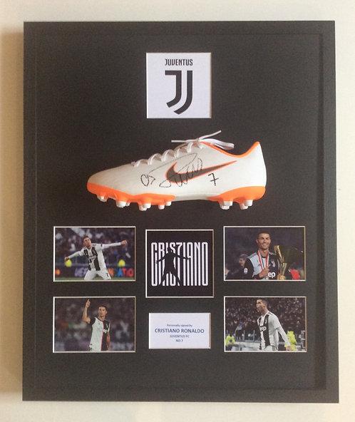 Cristiano Ronaldo CR27-K