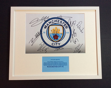 Man City FC