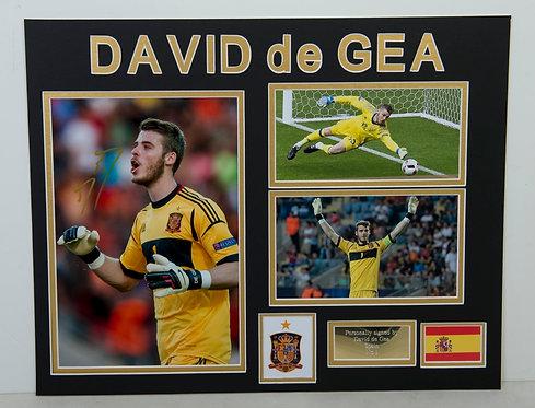 David De Gea DDG32-M