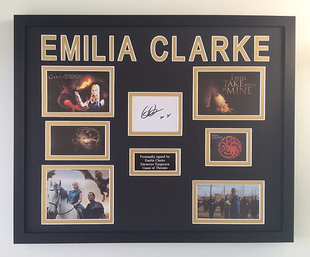 EMILIA CLARKE EC43-T