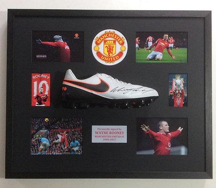 Wayne Rooney WR51