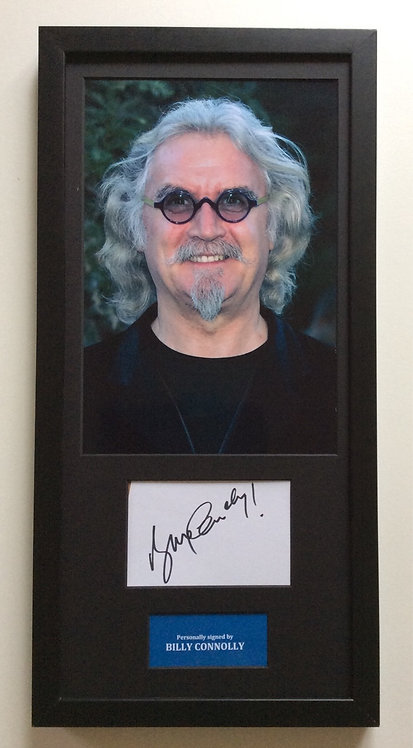 Billy Connolly BC17