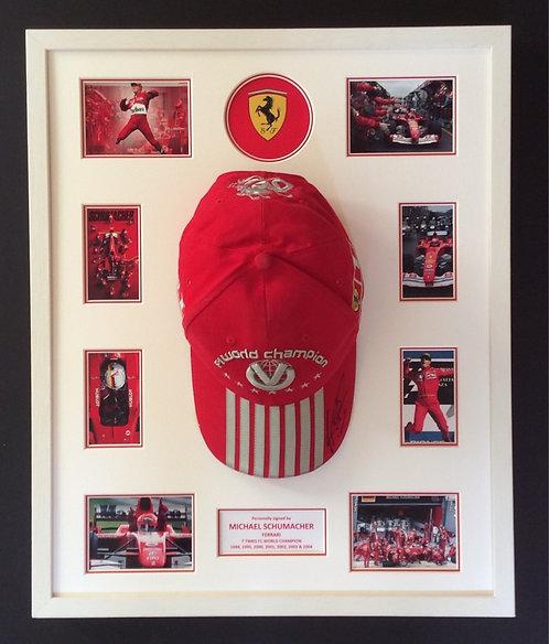 Michael Schumacher MS 45-G