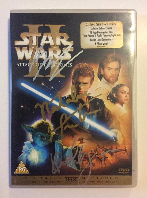 Star Wars DVD SW32-R
