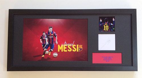 Lionel Messi LM31