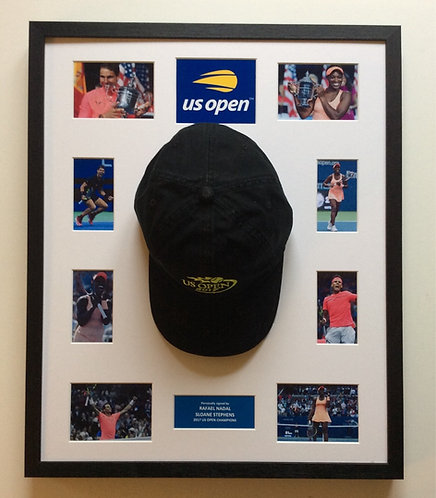 Rafael Nadal & Sloane Stephens RNSS2