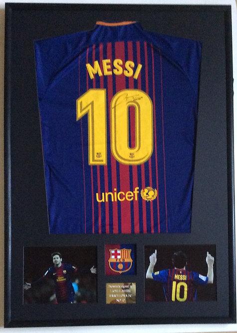 Lionel Messi LM39