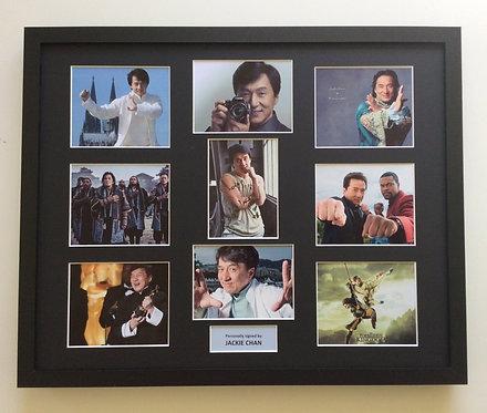 Jackie Chan JC4
