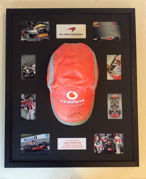 Lewis Hamilton LH22