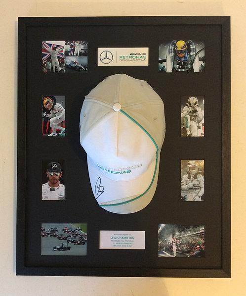Lewis Hamilton LH15
