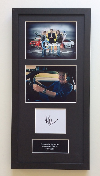 Jeremy Clarkson JC24