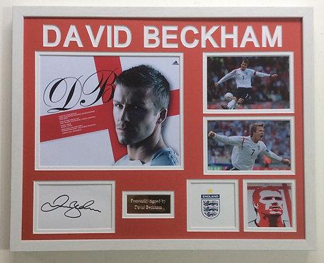 David Beckham DB32