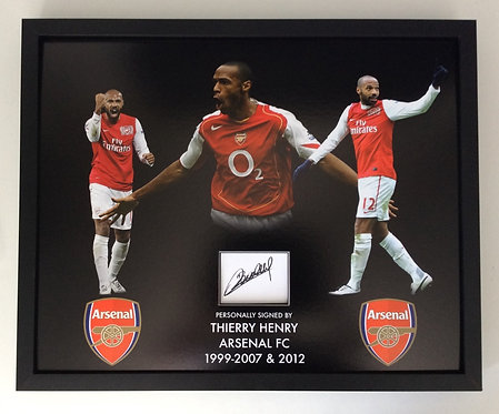 THIERRY HENRY TH32-H