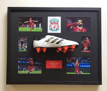 Mohamed Salah MS14