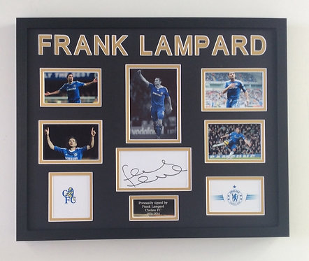 Frank Lampard FL43-S