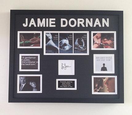 JAMIE DORNAN JD14-F