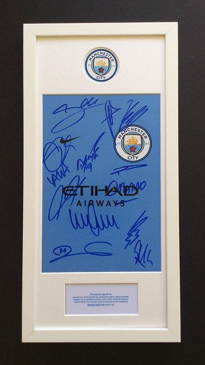 Manchester City FC MC14