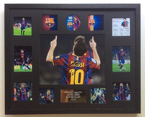 Lionel Messi LM27
