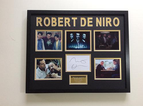 Robert Di Niro