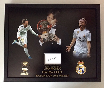 Luka Modric LM31-H