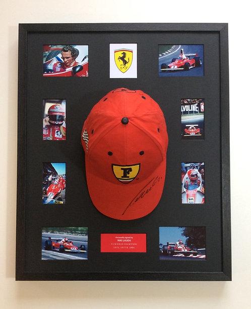 Niki Lauda NL12