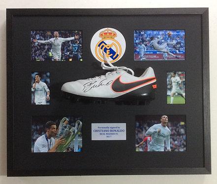 Cristiano Ronaldo CR35