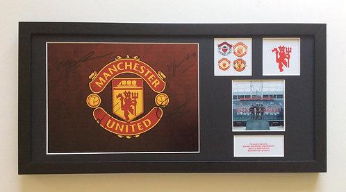 Manchester United FC MU18