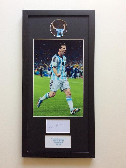 Lionel Messi LM5