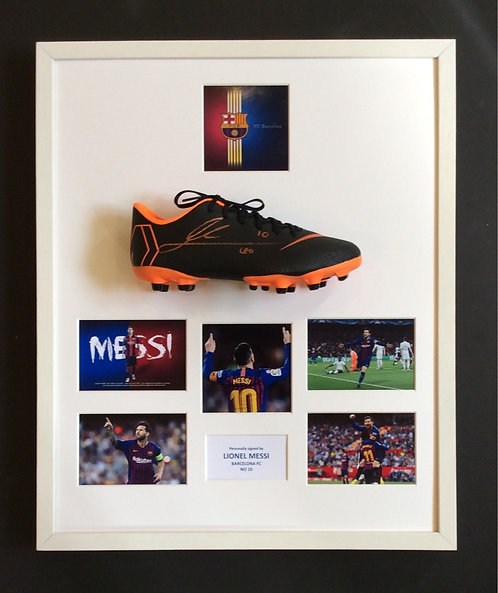 Lionel Messi LM 62-A