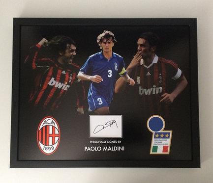 PAOLO MALDINI PM13-X