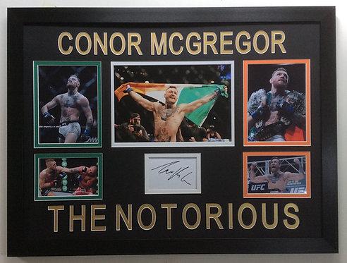 Conor McGregor CM21-R
