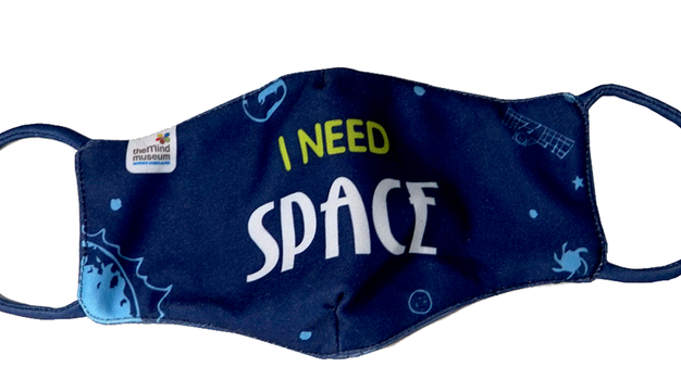 The Mind Museum - I Need Space