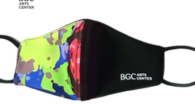 BGC Arts Center - Splash