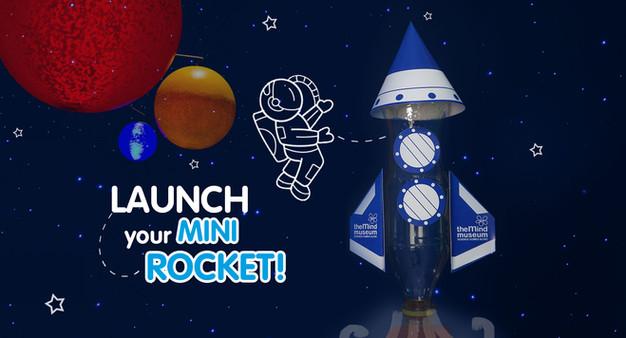 Mini Rocket