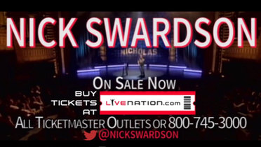 Nick Swardson Tv Spot