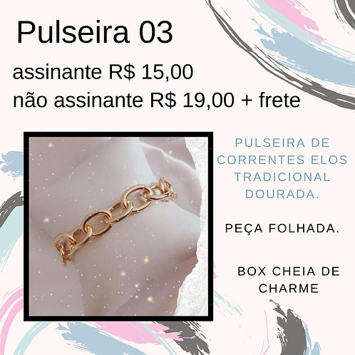 Pulseira 03