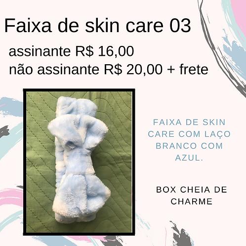 Faixa de skin care 03
