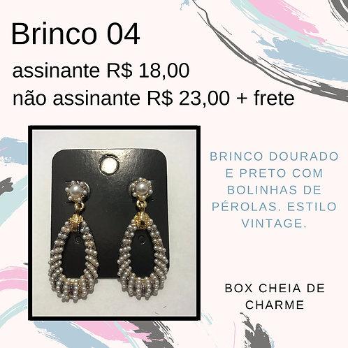 Brinco 04