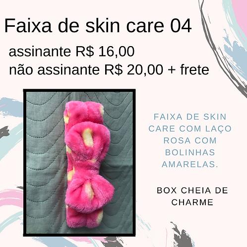 Faixa de skin care 04