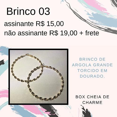 Brinco 03