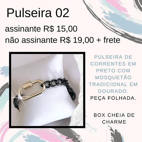 Pulseira 02
