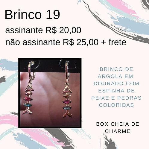 Brinco 19