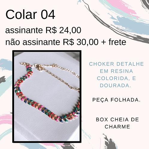 Colar 04