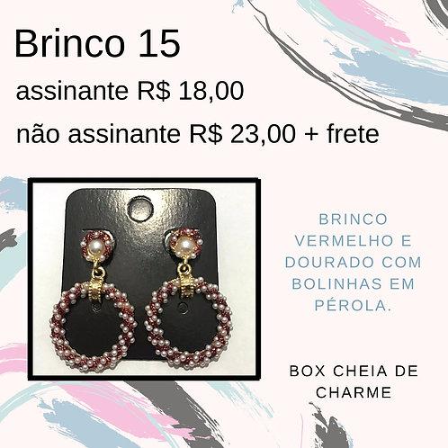 Brinco 15