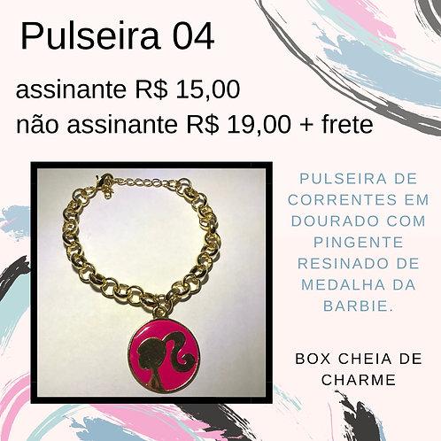 Pulseira 04